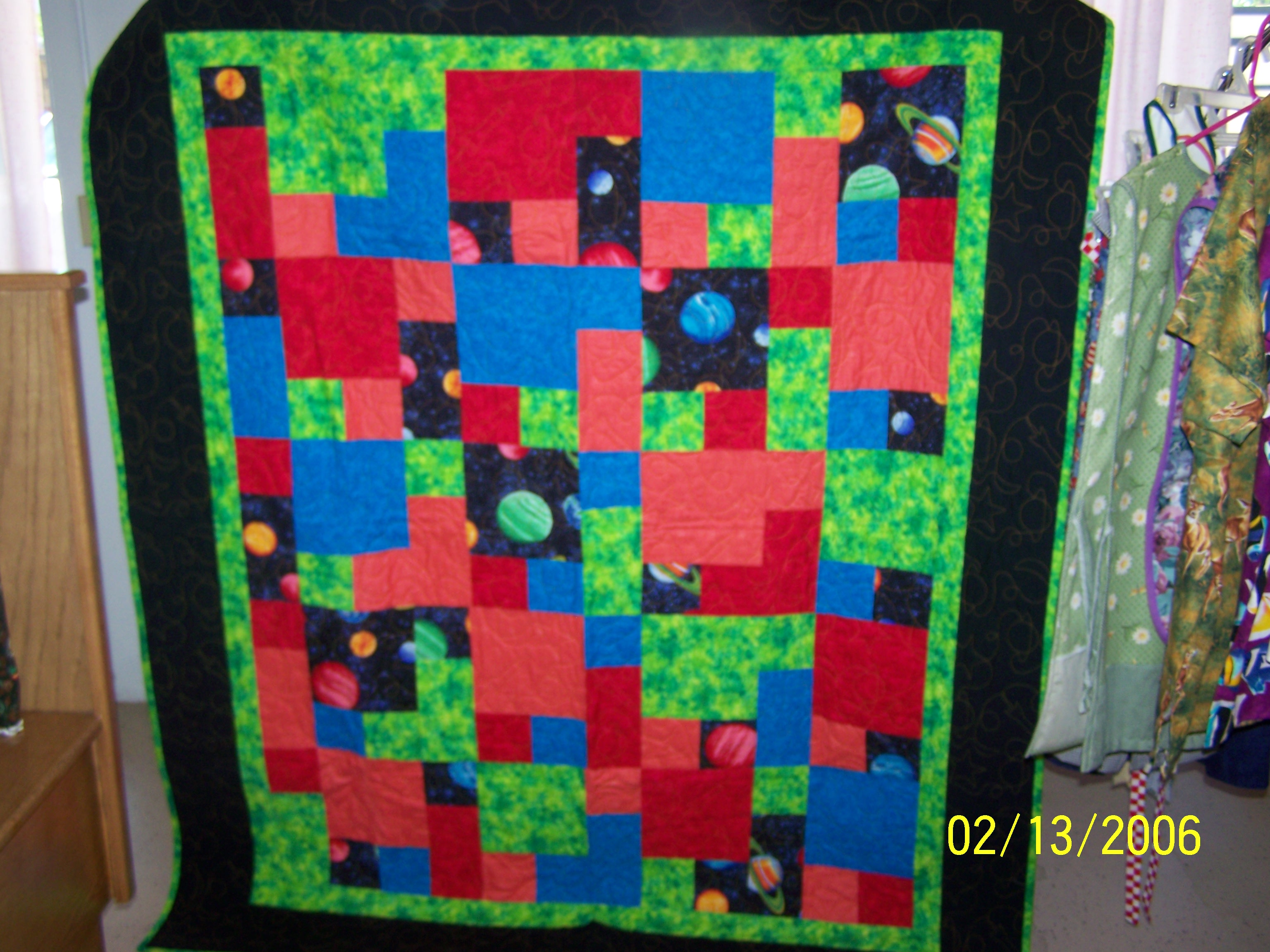 seibolt quilt mary custom services cats quilts quilting